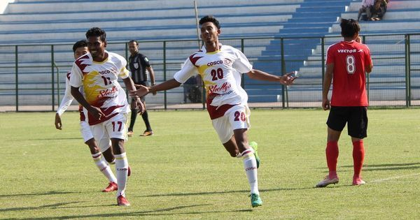 Bengal begin Santosh Trophy defence by thrashing Manipur 3-0, Kerala rout Chandigarh 5-1