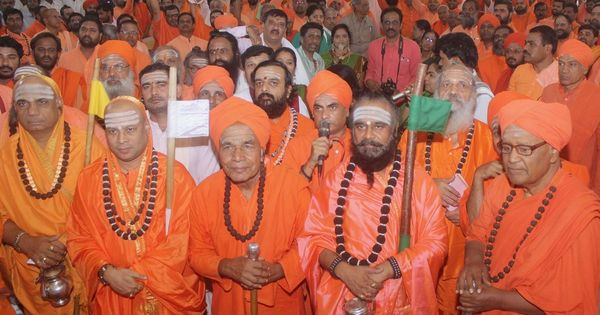 The big news: Lingayat, Veerashaiva communities clash in Karnataka, and nine other top stories