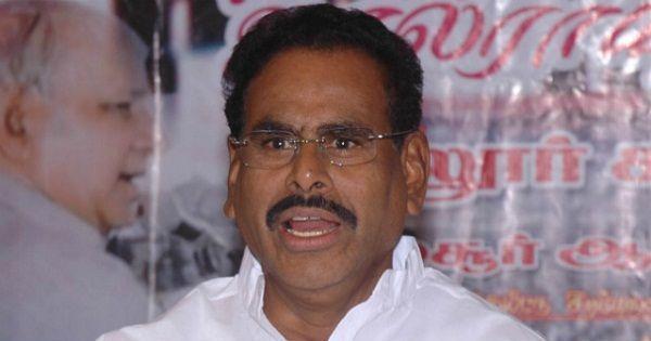 तमिलनाडु : शशिकला के पति एम नटराजन का निधन