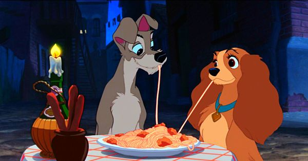 Disney classic 'Lady and the Tramp' to be remade for the studio's digital streaming service