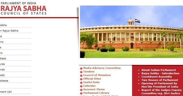 Hackers claim to breach Rajya Sabha website, access Amit Shah's member account