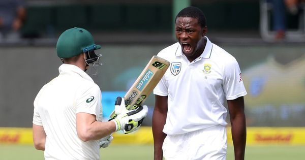 'There was clearly contact': Australia captain Steve Smith criticises overturning Rabada's ban