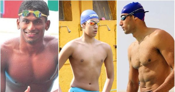 Commonwealth Games: Indian swimmers looking to make a mark in a tough field