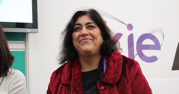 Gurinder Chadha is developing TV series 'Beecham House', set in 19th century Delhi
