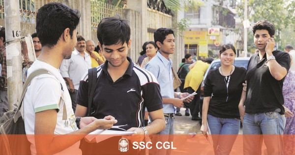 SSC 2019 CGL Tier I admit card for Central region released; remaining regions will follow soon