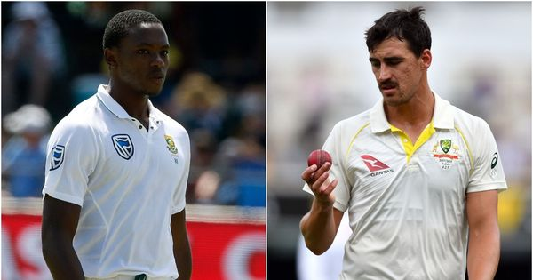 South Africa vs Australia: With Rabada, Starc in fray, teams look to put focus back on cricket