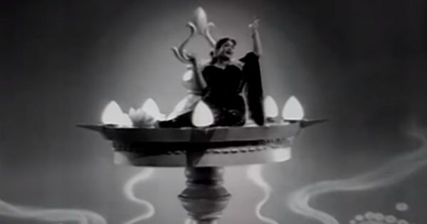 Picture the song: See Savitri-Gemini Ganesan's outsized chemistry in 'Maiyendhum Vizhiyaada'