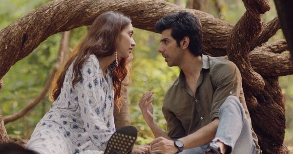 Watch: In 'The Other Way', Imtiaz Ali tells a familiar story with an unusual touch