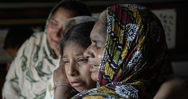 मोसुल में 39 भारतीयों की हत्या एक साल पहले गोली मार कर की गई थी : फॉरेंसिक विशेषज्ञ