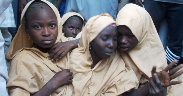 Nigeria: Boko Haram sends back 91 of 110 girls abducted from Dapchi town in February