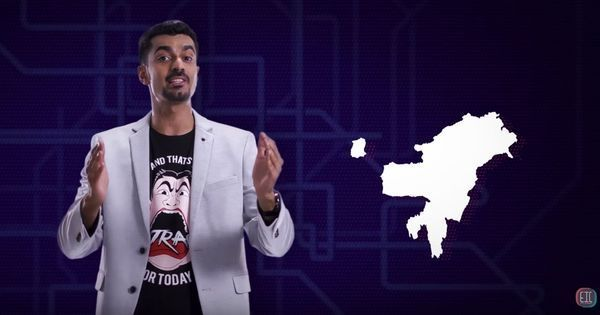 Watch: Comedians understand the importance of repealing AFSPA from the North East. So should we