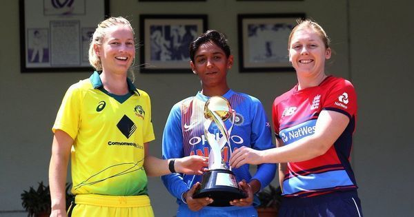 Test of character for Harmanpreet Kaur and Co as T20I tri-series begins with Aussie challenge