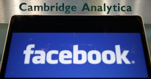 Centre's notice to Cambridge Analytica asks whether it used data of Indian users