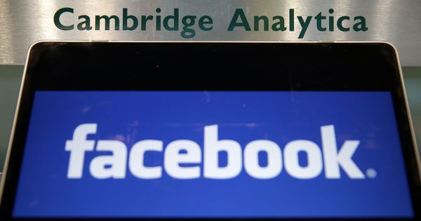 Facebook to contact 87 million users affected by Cambridge Analytica data breach
