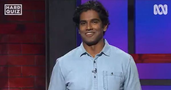 Watch: This 'attractive' Indian man is taking Australian TV viewers by storm with his wit