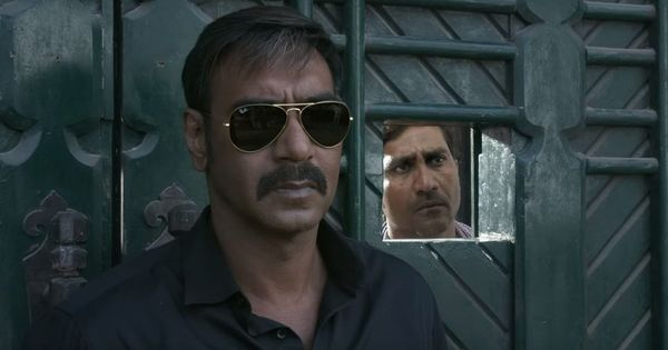 Ritesh Shah on the success of 'Raid' and writing for Bollywood: 'Ghosts don't scare me, people do'