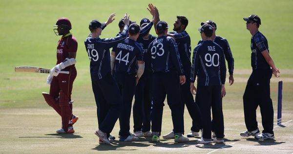 Scotland could lose £700,000 in funding after not qualifying for 2019 World Cup: Report