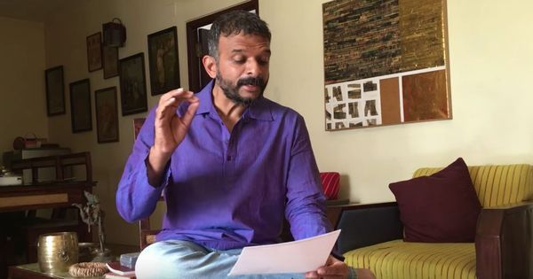 Watch: This song by Perumal Murugan and TM Krishna raises its voice against the vandalism of statues