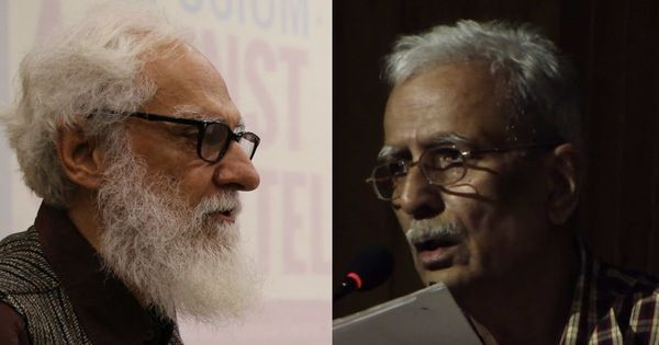 'I Don't Have Wings': Arvind Krishna Mehrotra on the works of Hindi writer Vinod Kumar Shukla