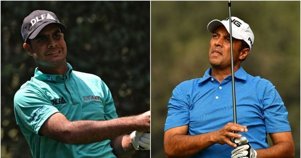 Golf round-up: Shubhankar set for exit at WGC Match Play, Atwal shoots 71 in Dominican Republic