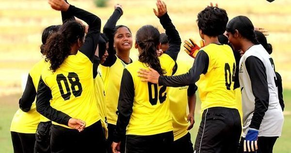 Indian Women's League: For Sethu FC, a chance to show Tamil Nadu players belong at the top