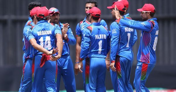 Afghanistan upset the odds, beat Ireland by five wickets to qualify for 2019 World Cup