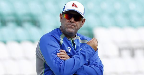 Split coaches is the way to go: Australia's Darren Lehmann on managing workload in world cricket