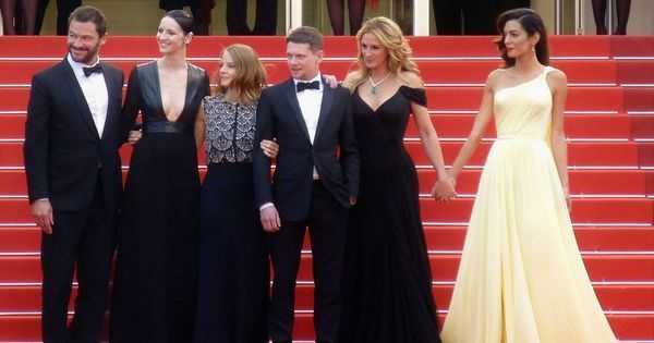 Cannes festival shake-up: Red carpet selfies and press premieres canned, Netflix out of competition
