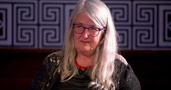 Mary Beard's new book traces the history of modern day templates of misogyny (and they go far back)