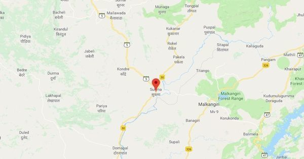 Chhattisgarh: IED blast injures four jawans, Maoist involvement suspected