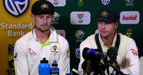 ऑस्ट्रेलियाई टीम की हरकत से सरकार नाराज, स्टीव स्मिथ को कप्तानी से हटाने को कहा