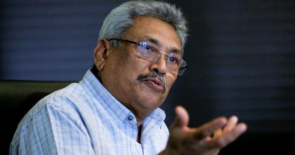 Sri Lanka does not want to get caught between India and China's power struggles: Gotabaya Rajapaksa
