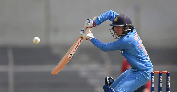 Smriti Mandhana, Pooja Vastrakar star as India A team beat Australia A in first T20