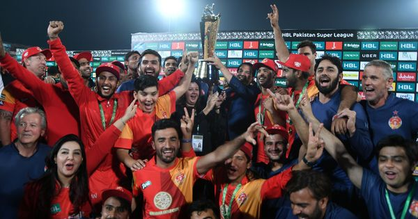 Islamabad United owner demands regular matches to be played between teams from IPL and PSL