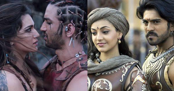 'Raabta', 'Partner', 'Kaante': How Bollywood has dealt with plagiarism cases