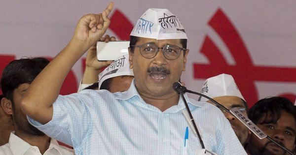 Delhi: Arvind Kejriwal cancels meetings after he reportedly takes ill