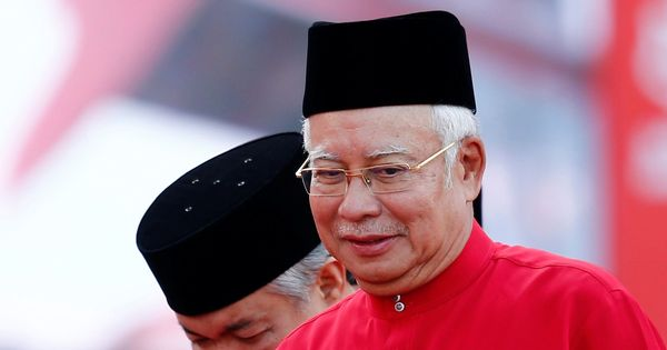Malaysia: Police seize over $28 million in cash in corruption raids against ex-PM Najib Razak