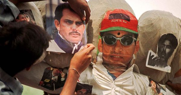 As the ball-tampering saga plays on, a look back at a grey area in the history of Indian cricket
