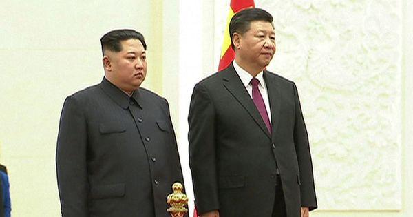 चीन और उत्तर कोरिया सामरिक संबंधों में सहयोग बढ़ाने पर सहमत हुए