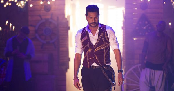 Prabhu Deva in a film without dialogue or dance? 'Mercury' director Karthik Subbaraj explains
