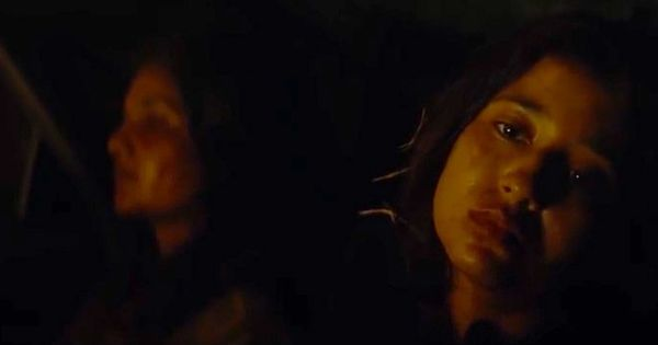 Watch: In 'Beautiful World', a horrific crime and a gut-wrenching car ride