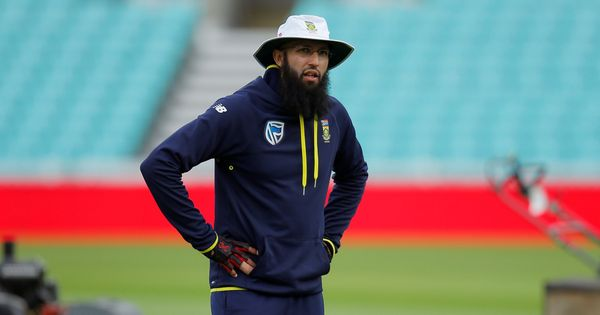 World Cup: South Africa's Amla makes case for starting spot with back-to-back fifties in warm-ups