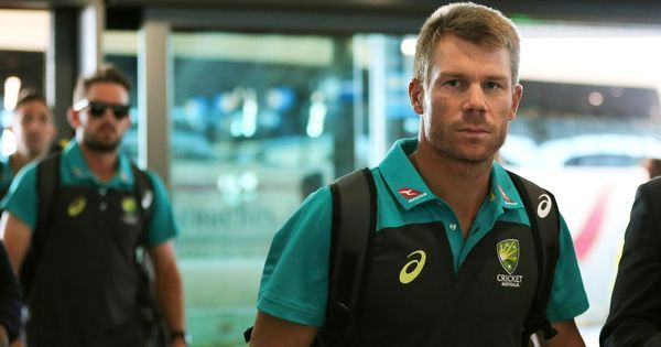 David Warner to undergo surgery on injured elbow