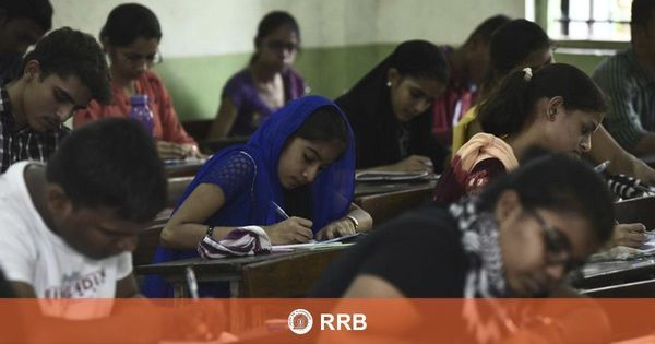 RRB Group D admit card released for Sept 19th, 20th exams; download now