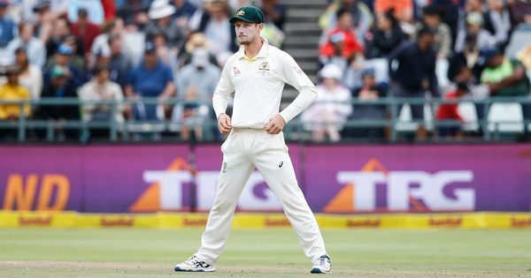 Cameron Bancroft allowed to play club cricket while serving his ban for ball-tampering