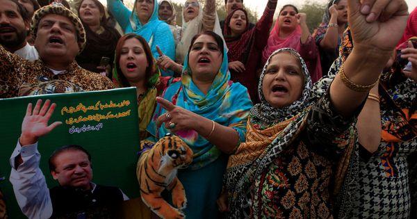 In Pakistan, judicial overreach is endangering a fragile democracy