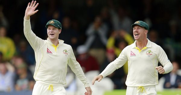 Return of Smith, Warner makes Australia favourites in Test series against India: Mathew Hayden