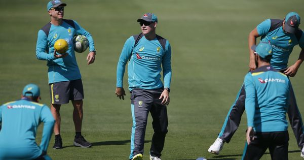 Cricket Australia to name new national coach, limited-overs captain in 'coming weeks'
