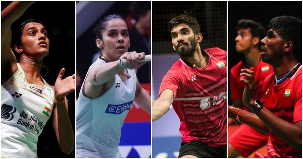 Badminton: India start favourites against Lee Chong Wei-less Malaysia in group clash of Sudirman Cup