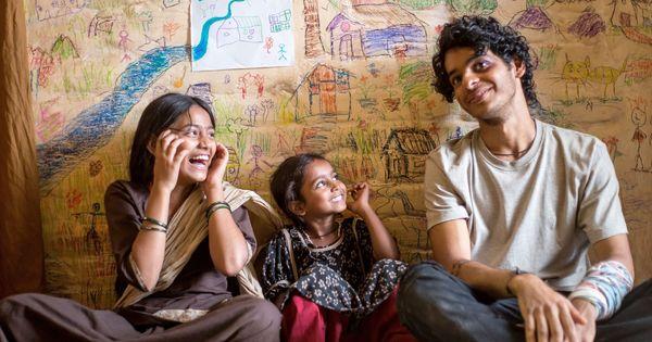 बियॉन्ड द क्लाउड्स : ईरानी संवेदनाओं वाली एक भारतीय फिल्म